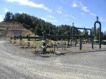 The Geysers power plant