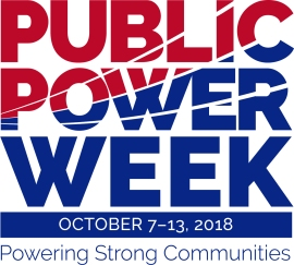 Public Power Wee Logo